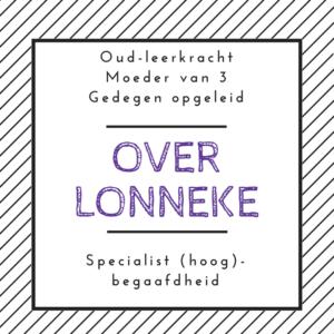 Meer informatie over Lonneke Snijder
