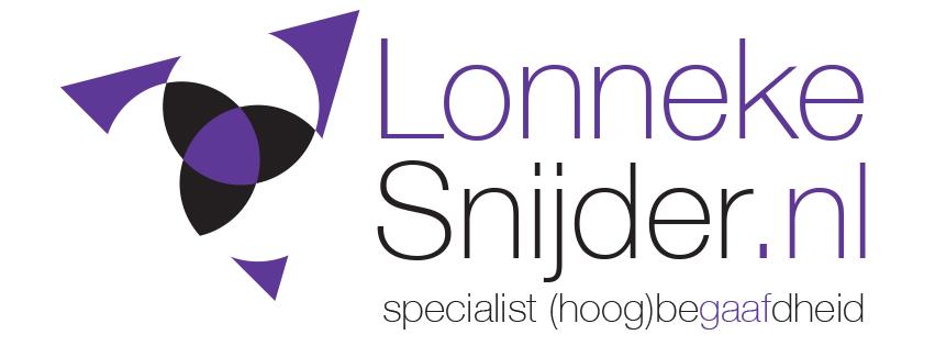 Lonneke Snijder Logo